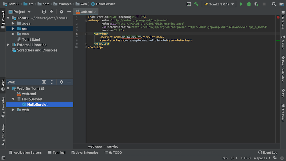It's Easy! Debugging with IntelliJ and TomEE - Tomitribe